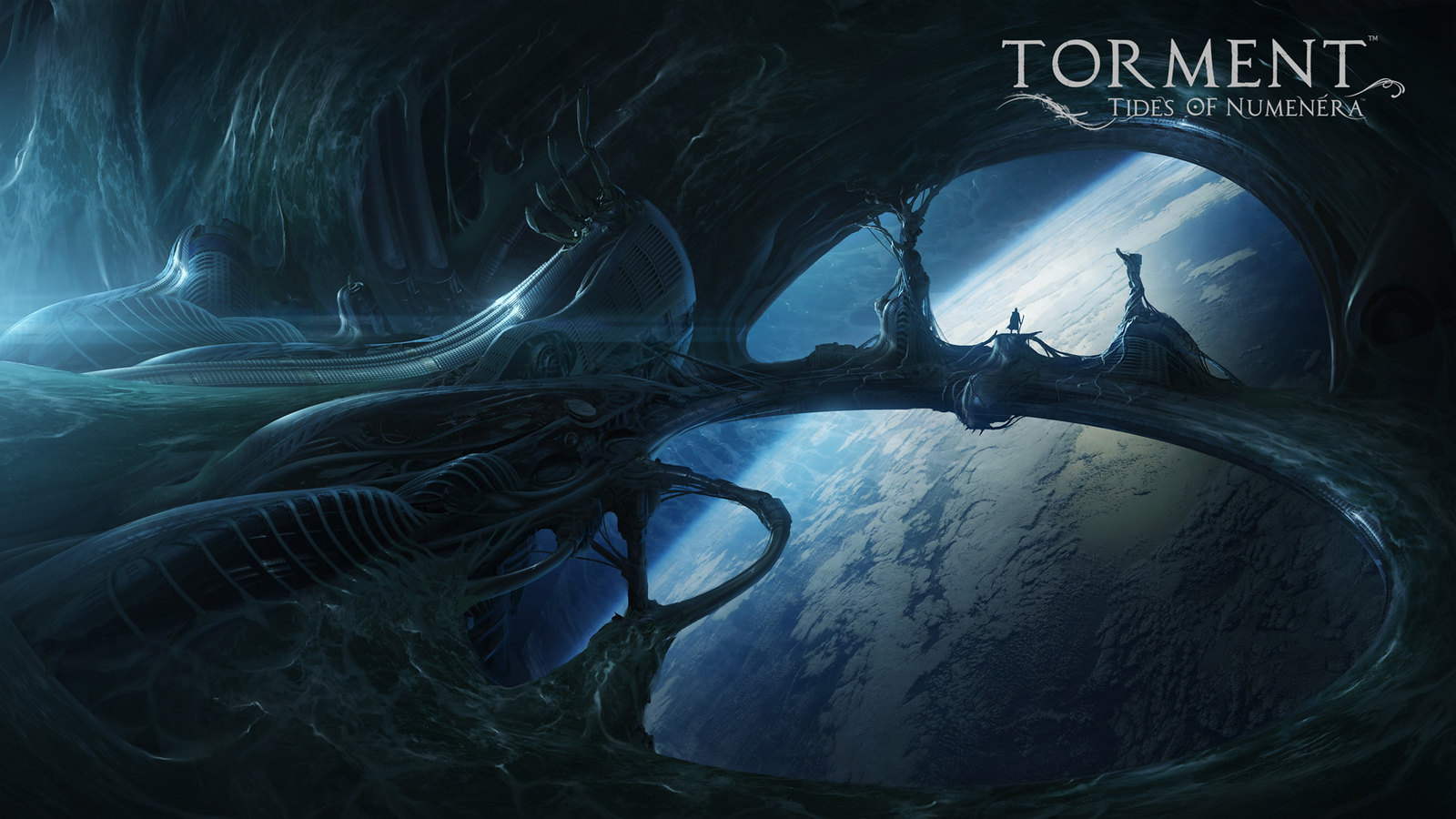 Tormento: Tides of Numenera