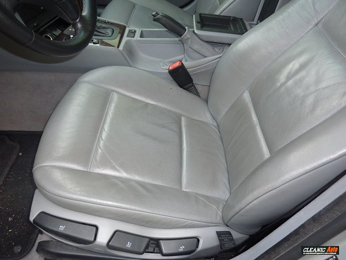 interieur bmw 323i e46 detailing esthauto apprendre le detailing. Black Bedroom Furniture Sets. Home Design Ideas