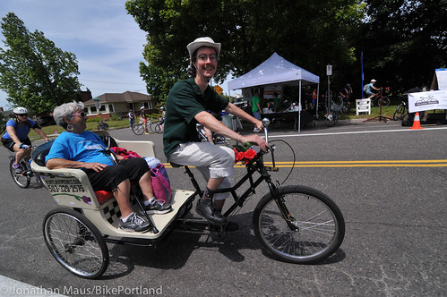 Sunday Parkways North Portland 2014-26
