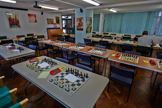 Hampstead Chess June 2014