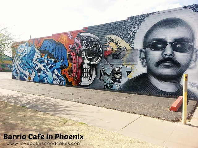 Barrio Cafe in Phoenix