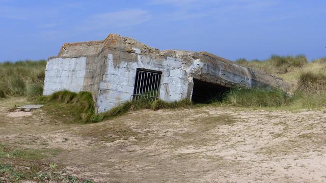 128 Centre Juno Beach, Courseulles-sur-Mer