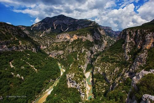 landscape frankreich provence landschaft südfrankreich schlucht alpesdehauteprovence gorgesduverdon provencealpescôtedazur rougon grandcanyondeverdon