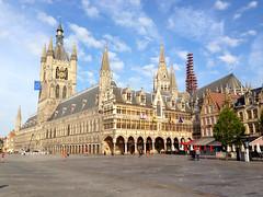 Ypres - Grote Markt - 09