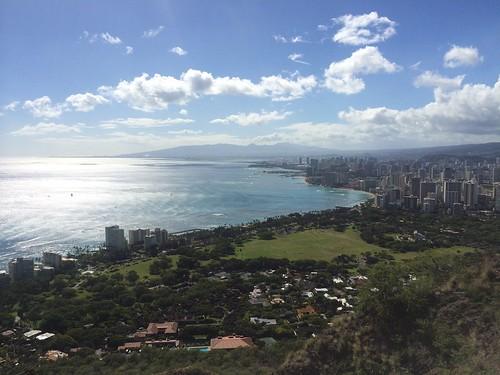 Hawaii!