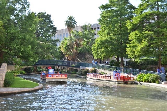 Riverwalk Panorama