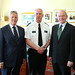 Meeting with PSNI Chief Constable George Hamilton, 1 July 2014