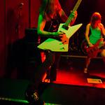 BRUTE @ Escape Metalfest 2014