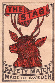 the stag match006
