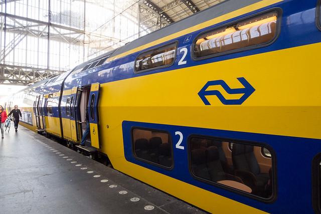 Nederlandse Spoorwegen 1