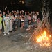 Bonfire by British Council Armenia
