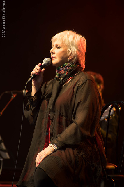 Festivoix 2014 - Renée Martel