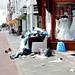 Laan van Meerdervoort ,smeriger kunnen we het niet maken by Roel Wijnants