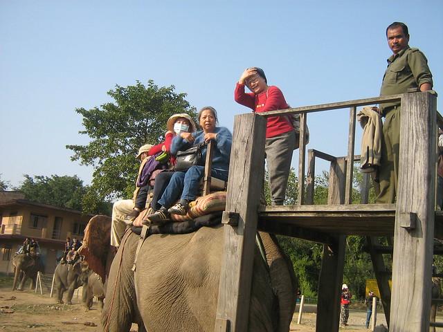 尼泊爾之旅 045