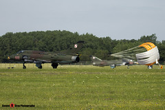 9616 - 29616 - Polish Air Force - Sukhoi SU-22M4 Fitter K - 140712 - Fairford 2014 - Steven Gray - IMG_4476