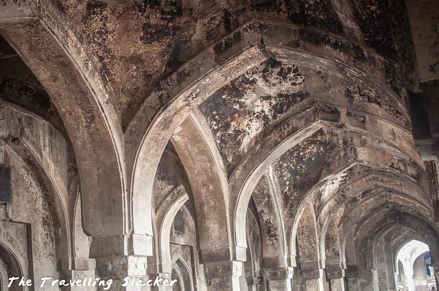 Begumpur Masjid (5)