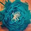 Flor de gasa de seda realizada artesanalmente. Bodas de verano #handmade #hechoamano #seda #silk #wedding #flores #flowers #invitadas #bodas #canotierhats