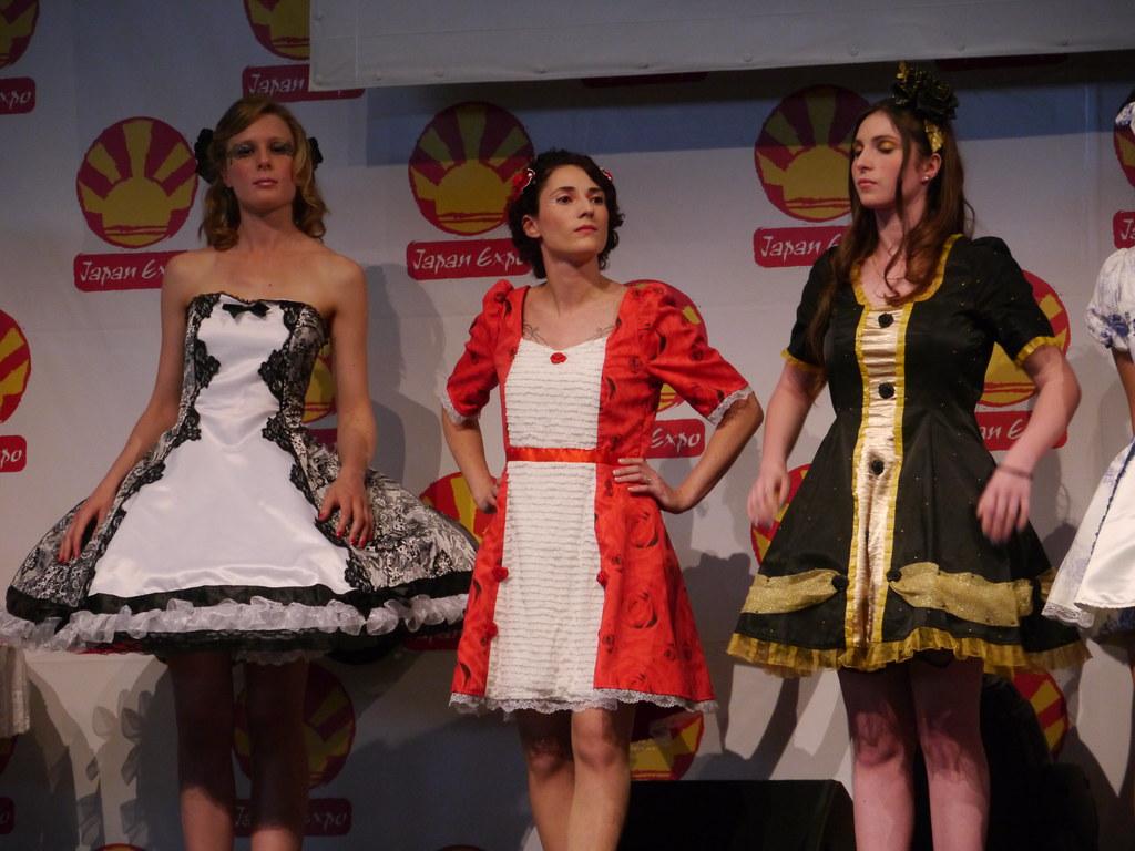 related image - Tremplin Jeunes Créateurs - Japan Expo 2014 - P1870608