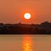 The Hot Rising Sun