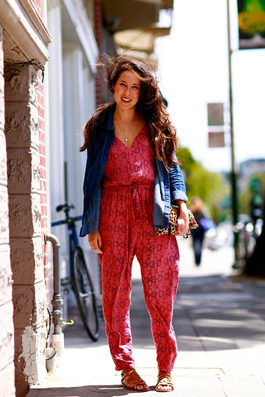charisse_hillary street style, street fashion, women, San Francisco, Divisadero Street, Quick Shots