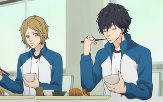 Ao Haru Ride Episode 4 Image 15