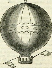 "Image from page 69 of ""Annals of some remarkable aërial and alpine voyages, including those of the author : to which are added, observations on the partial deafness to which aerial and mountain travellers are liable, and an essay on the flight and migrat"