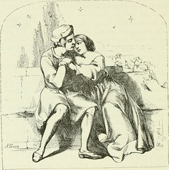 "Image from page 235 of ""Midsummer Eve : a fairy tale of loving and being loved"" (1870)"