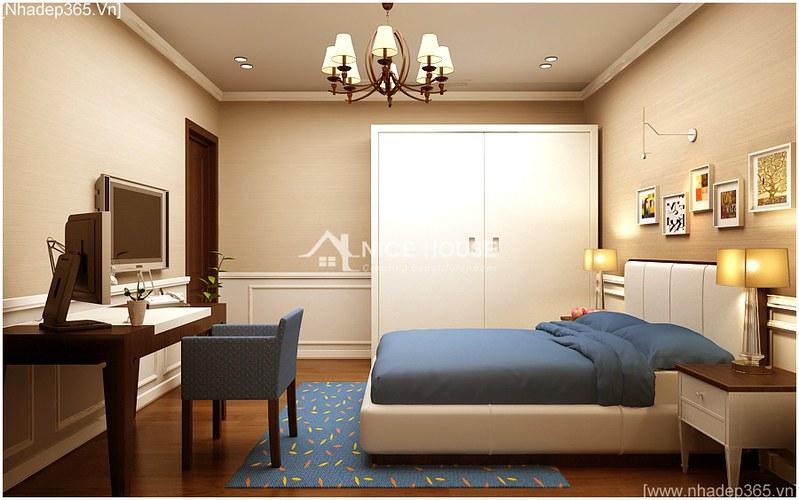 Nội thất căn hộ chung cư Royal City_4