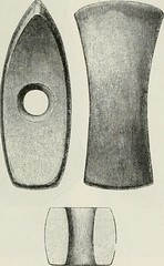 "Image from page 204 of ""The ancient stone implements, weapons, and ornaments, of Great Britain"" (1872)"