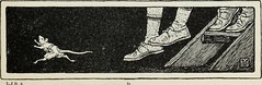 """Image from page 98 of """"The Bookshelf for boys and girls Little Journeys into Bookland"""" (1912)"""