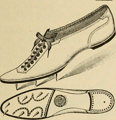"Image from page 118 of ""Athletic training for school boys"" (1910)"