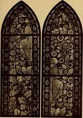 """Image from page 423 of """"Handbuch der glasmalerei für forscher, sammler und kunstfreunde, wie für künstler, architekten und glasmaler"""" (1914)"""