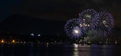 Fireworks by Team France