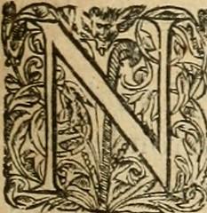 """Image from page 132 of """"De l'origine des bovrgongnons, et antiqvité des estats de Bovrgongne, devx livres : plus, des antiquitez d'Autun, liure 1 : de Chalon, 2 : de Mascon, 3 : de l'abbaye & ville de Tournus, 1"""" (1581)"""