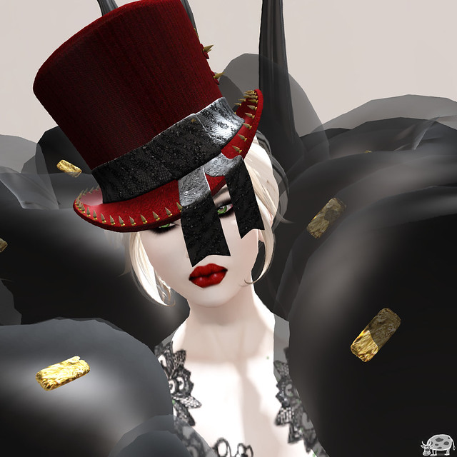Fat Wallets and Top Hats