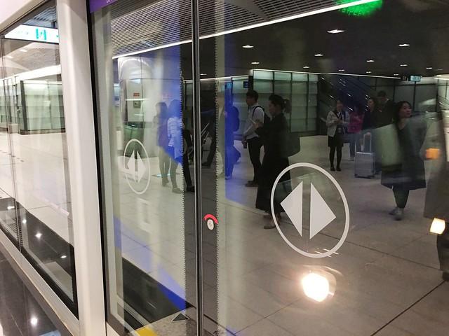 003_機場第二航廈站_016
