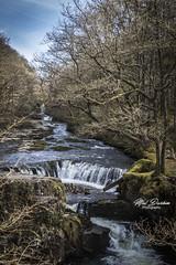Neath Waterfalls