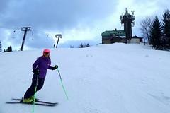 SNOW tour 2016/17: Tanvaldský Špičák – hora na talíři