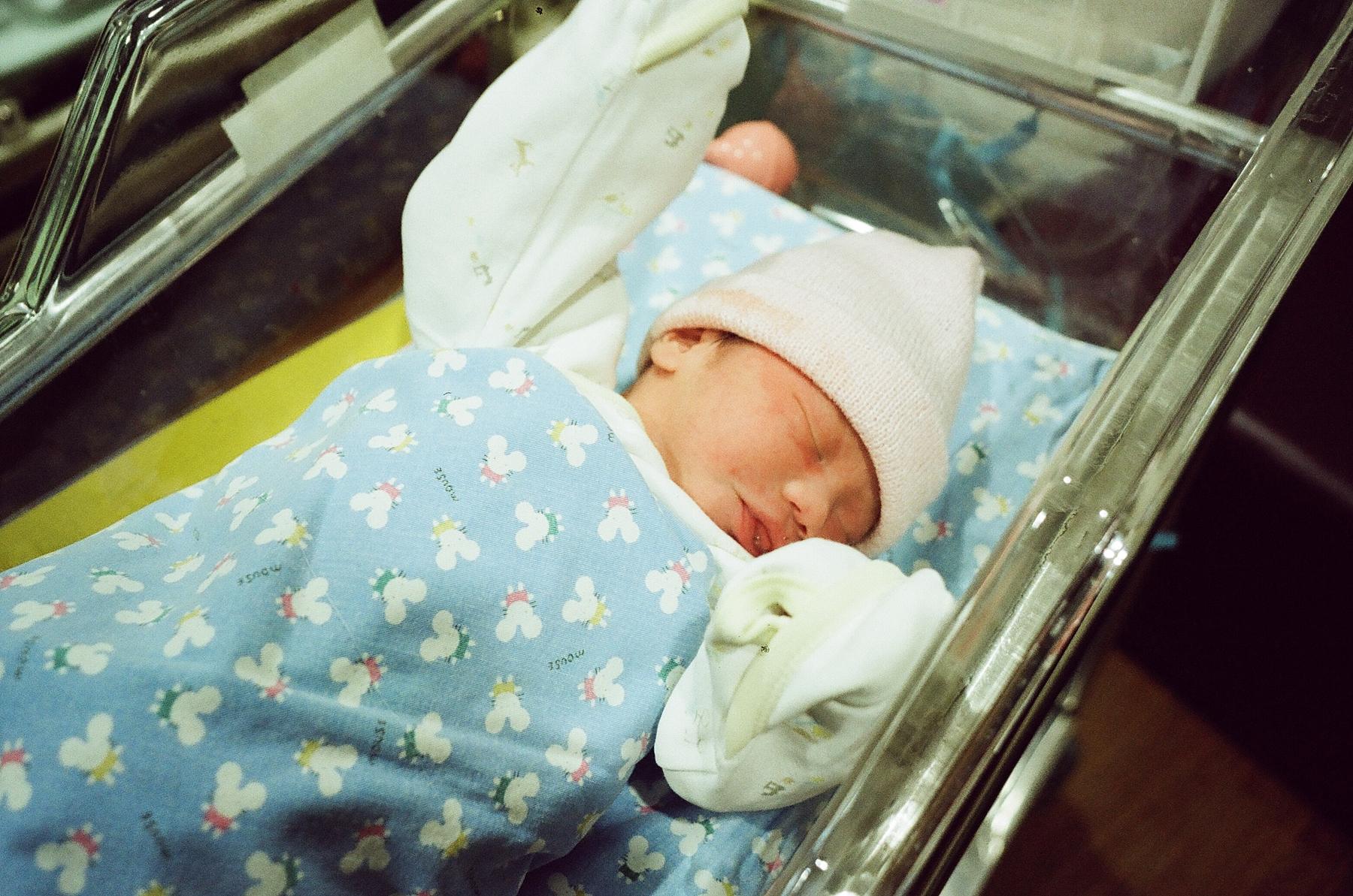 日常生活,桃園,過年,台北,生產,新生兒,底片風格,自然