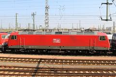 Baureihe 156