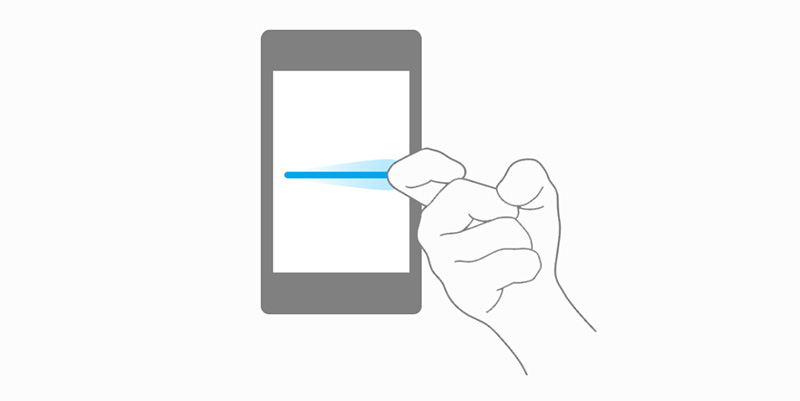 Huawei Spilt Mode