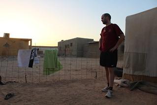Sahara Marathon 2017