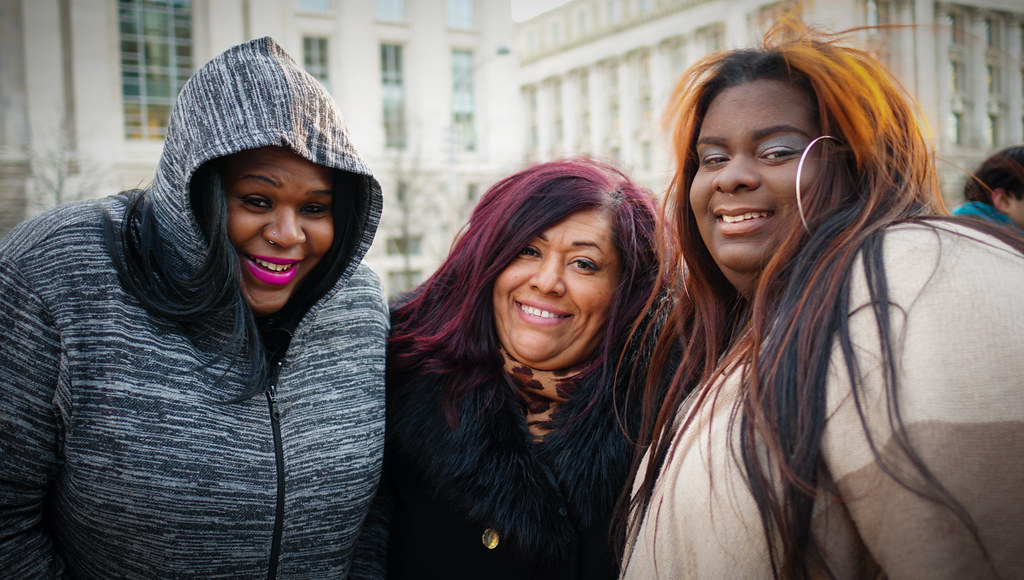 2017.03.15 #ProtectTransWomen Day of Action, Washington, DC USA 01504