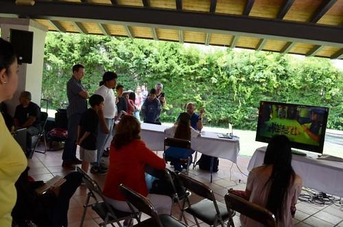 2017 - Nacional Abierto - Analiza tu Partida con un Maestro [13 Abril]