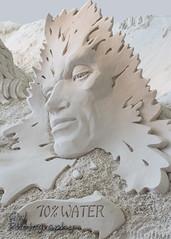 Sand Art 01 2017 Pier 60 Sugar Sand Festival Clearwater Beach Florida