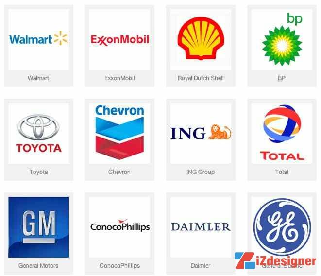 Những điều cần lưu ý khi thiết kế logo cho doanh nghiệp
