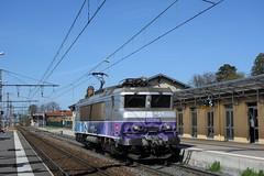 BB 22314  -  Gare de Bourg-en-Bresse