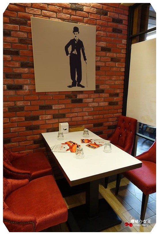 鬍子叔叔 義麵工坊 義大利麵 排餐 聚餐地點 捷運美食 國光路