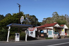 General store at Wislow, South Australia