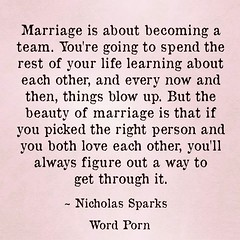 After 20+ years together I still wouldn't change a thing. Life is not always perfect but it's always what you make it. So make it count. Make it memorable and never let anyone steal your happiness 😘#alwaysworkthroughit